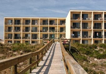 pet friendly hotel in st augustine florida