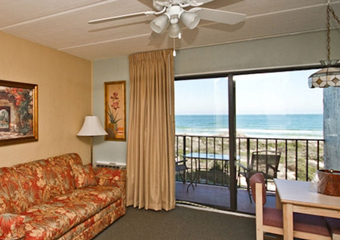 pet friendly hotel in st augustine, florida